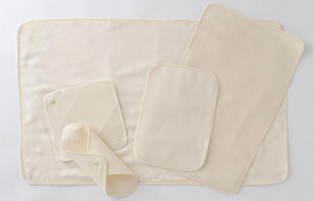 TAKEFU(竹布)の布ナプキンがはじめての方へ
