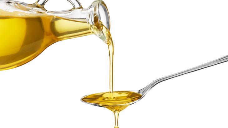 オイルと脂肪酸の種類