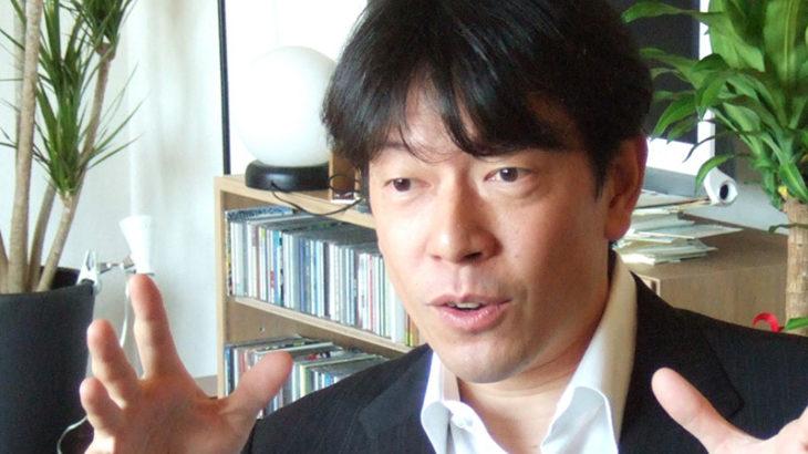 月のしずくシリーズ 株式会社シゲオカ 代表 重岡昌吾さん