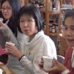 第1回『玄米元氣』の 美味しい料理教室 芋煮会