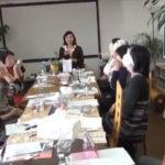 第9回『肌のお手入れ教室』月桃ムーンピーチ&竹布コラボレーション