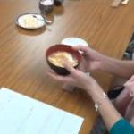 第4回『玄米元氣』の美味しい料理教室