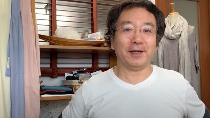 TAKEFU(竹布)アスリートTシャツ新発売