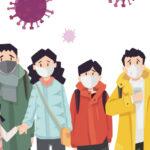 真冬のウイルス対策には加湿が効果的